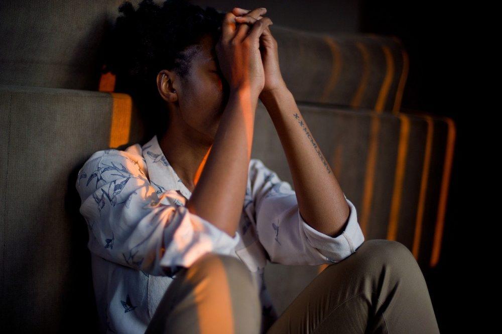 Stress, depressione e preoccupazione: lo stato d'animo del marketer di oggi
