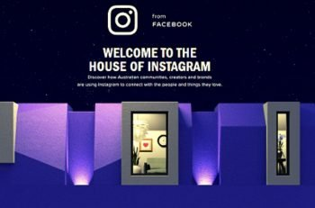 house of instagram