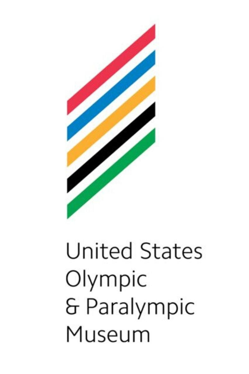 logo museo olimpico e paralimpico