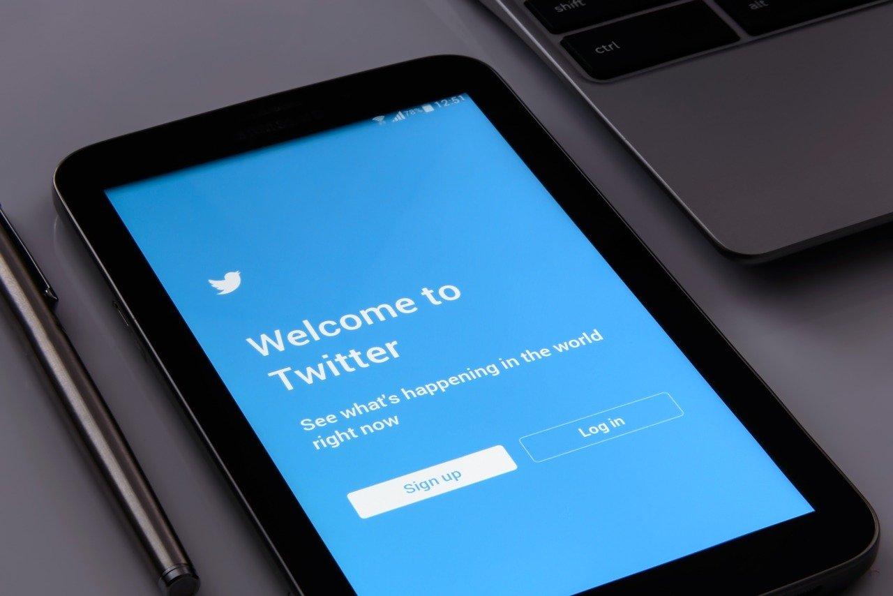 novità twitter