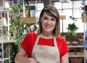Sonia-Peronaci food blogger italiana