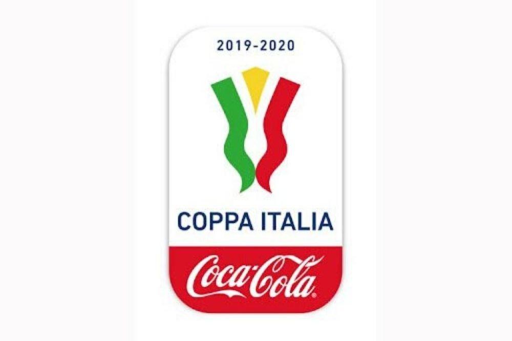 Finale Coppa Italia 2019-2020 : Coca Cola title sponsor