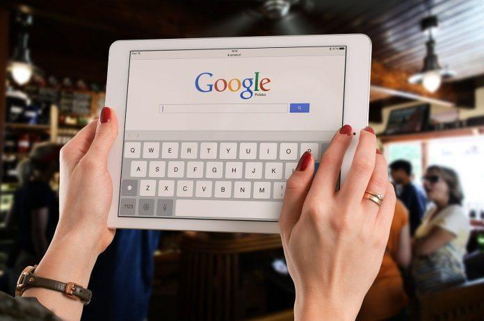 google webspam