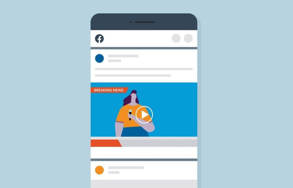 Algoritmo Facebook: annunciato l'update