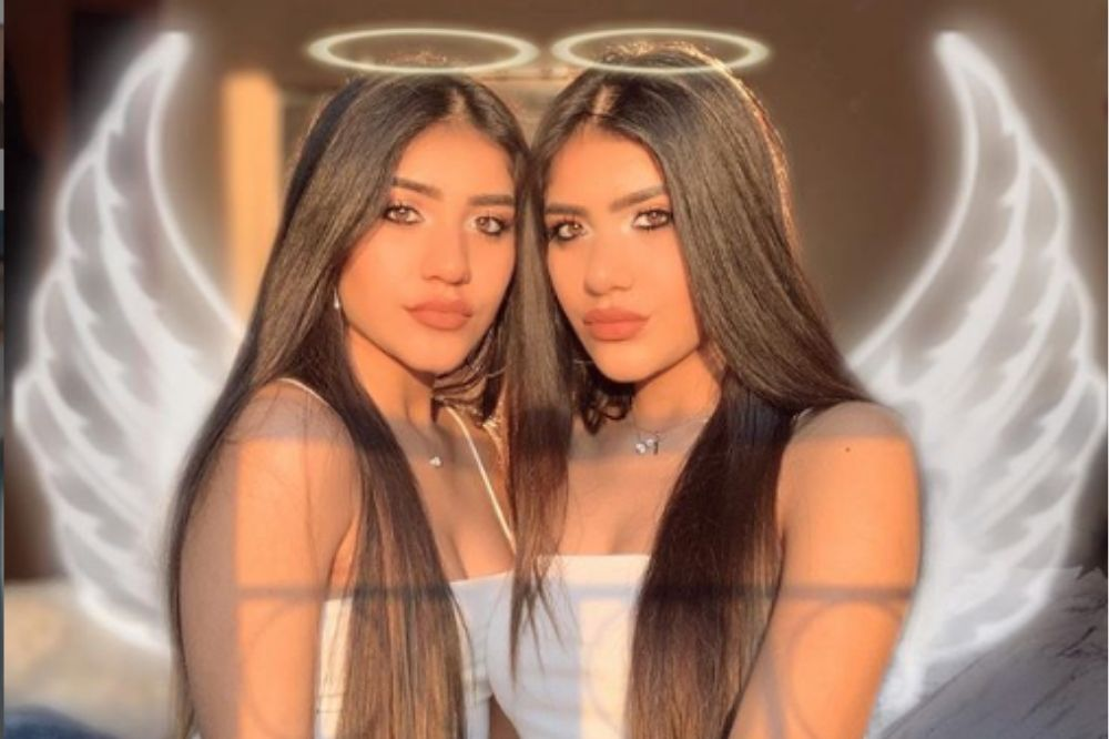 Kessy e Mely: due sorelle divenute famose tiktoker