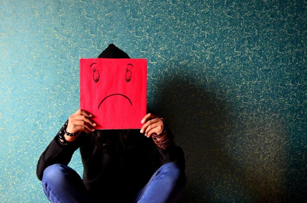 stress da social media
