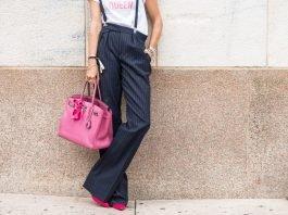 influencer di moda
