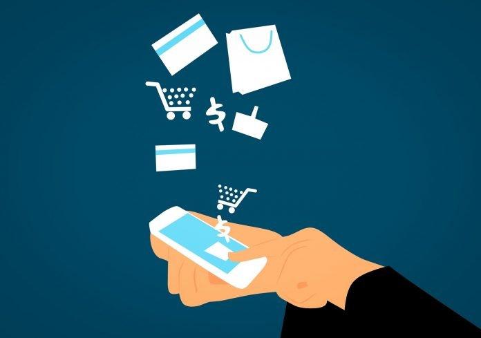 la spesa si fa online