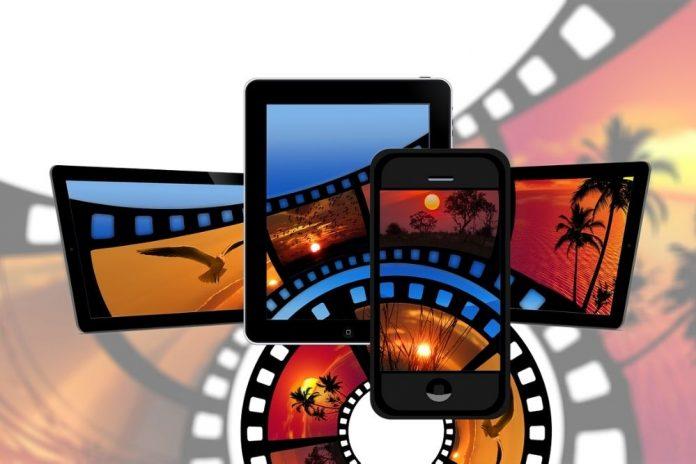promuovere un film sui social