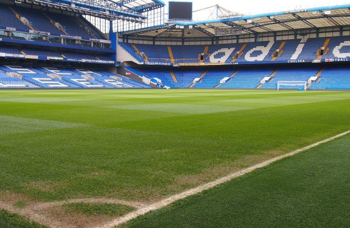app the 5th stand chelsea