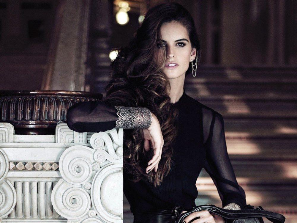 modella brasiliana famosa