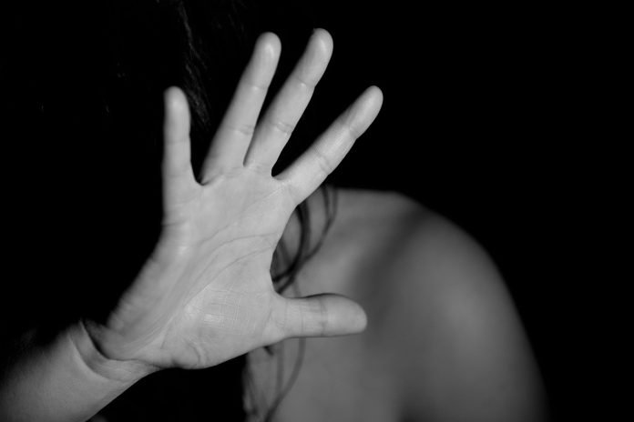 as roma violenza sulle donne