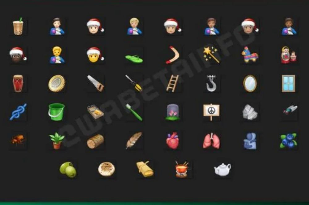 nuove emoji android