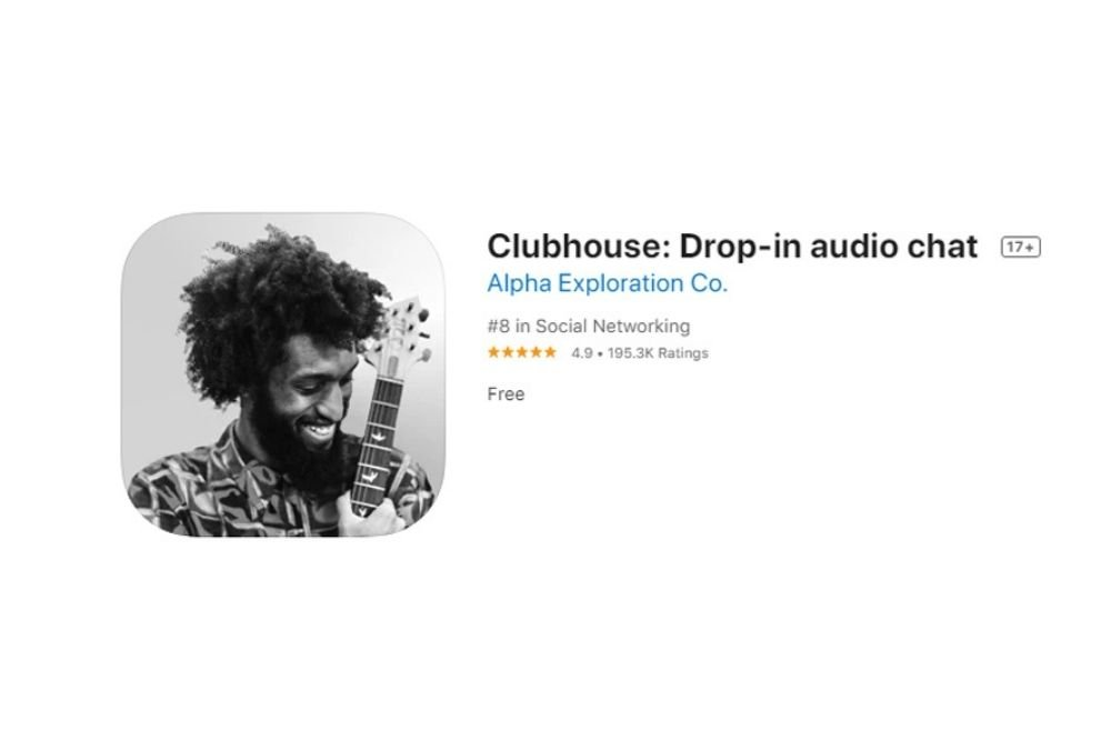 download clubhouse