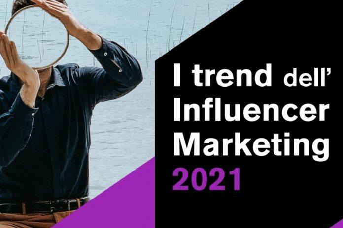 trend influencer marketing 2021