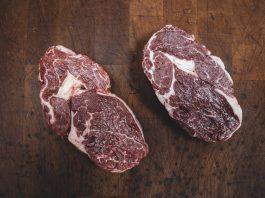 carne di laboratorio
