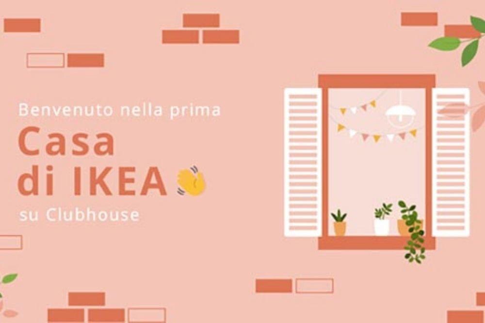 ikea italia clubhouse