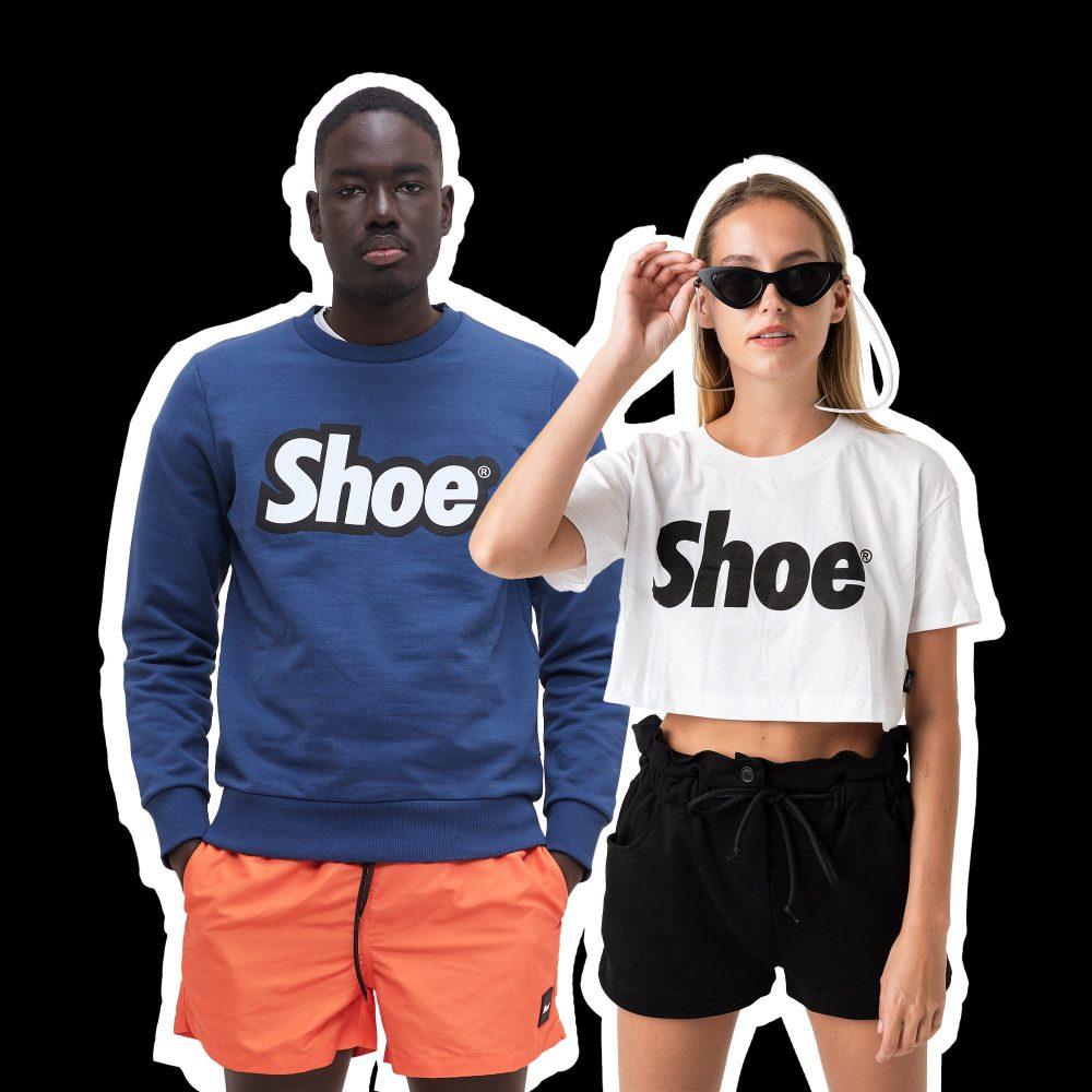shoe moda
