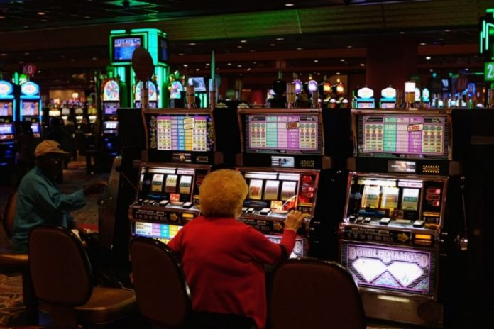slot machine in italia
