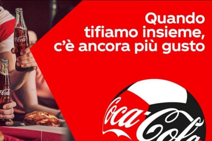 spot coca-cola euro 2020