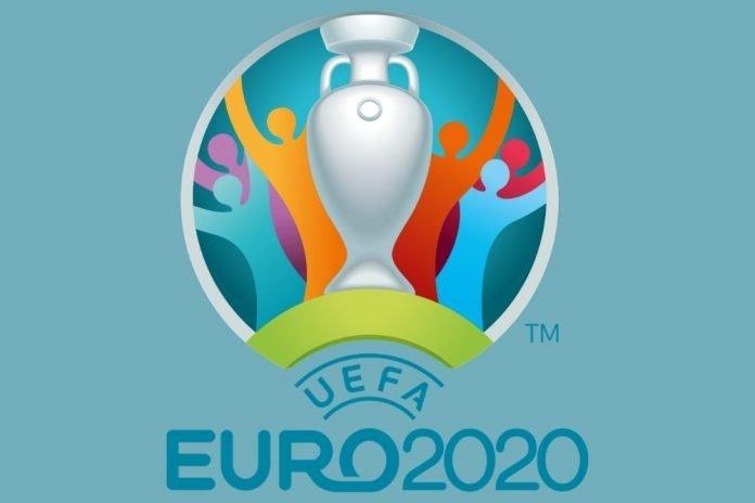 euro 2020 logo