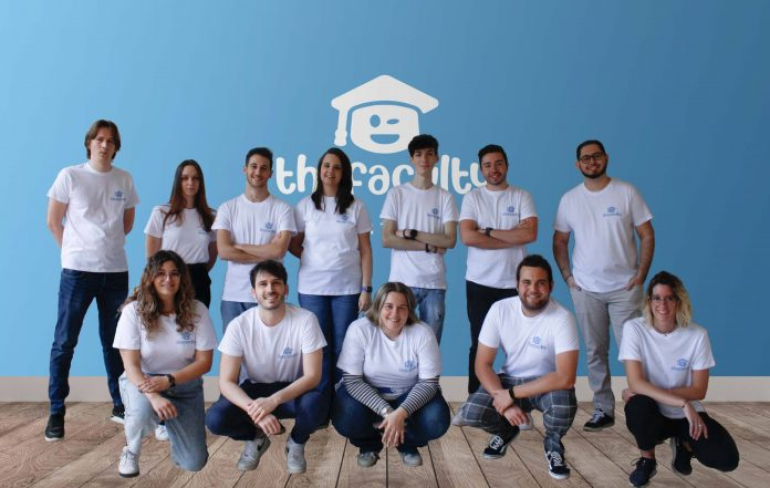 thefaculty staff foto