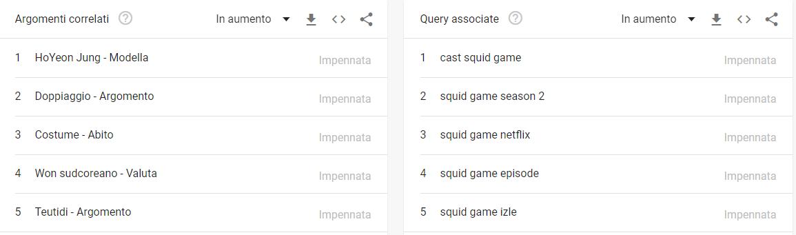 squid game google